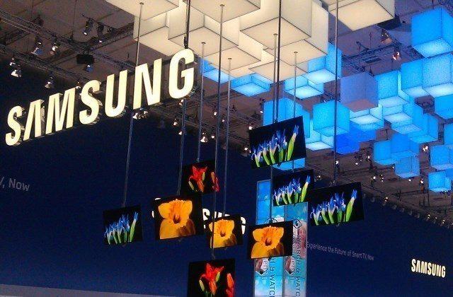 Samsung – 2K a 4K cover
