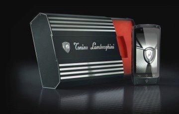Tonino Lamborghini Antares