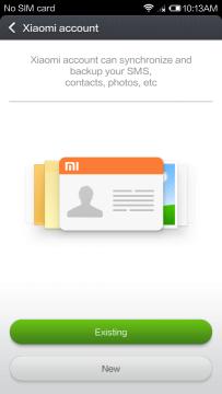 Xiaomi mi3 (1)