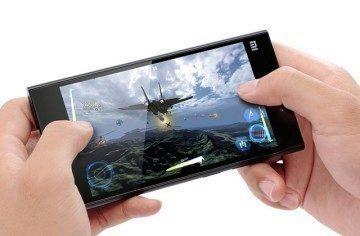 xiaomi mi3 nejvykonnejsi smartphone
