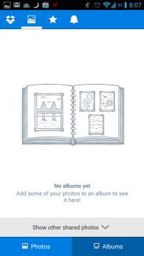 Dropbox: alba