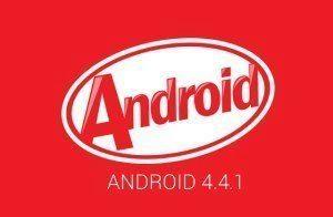 Chystá se aktualizace na Android 4.4.1