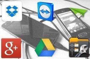 Jak propojit Android s počítačem