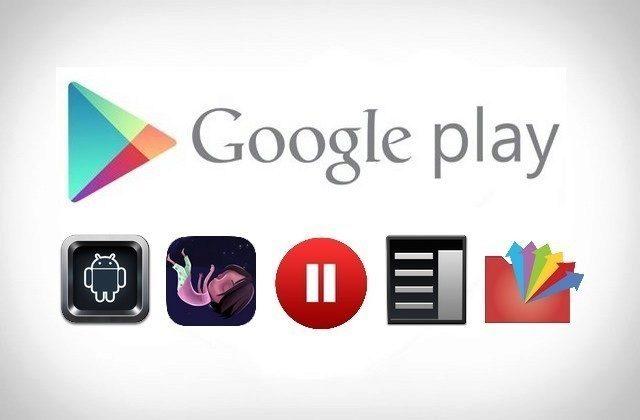 aplikace 9 featured