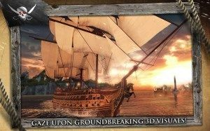 Assassins's Creed Pirates 1