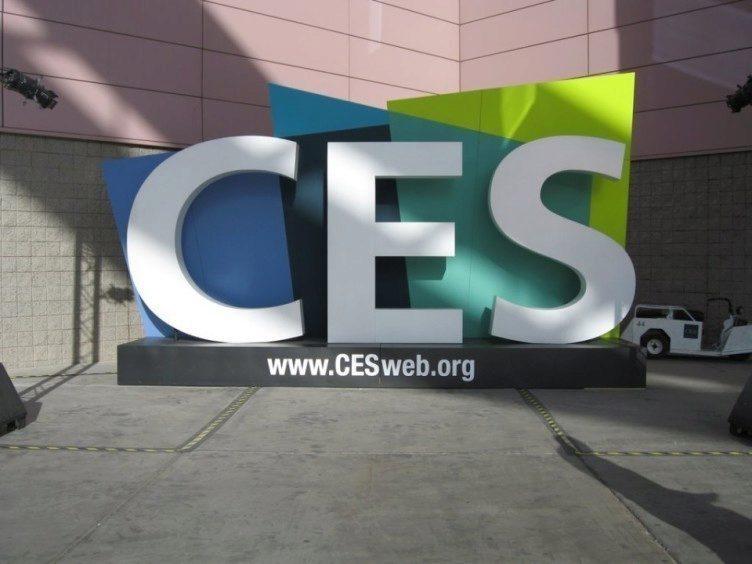 CES 2014 se koná mezi 7. a 10. lednem