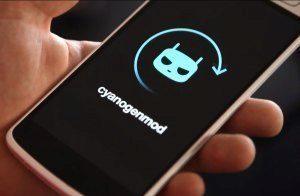 CyanogenMod na telefonu Oppo N1