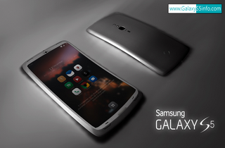galaxy s5 featured