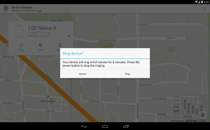 google device manager 2