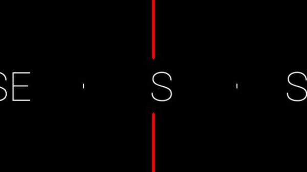 Google Glass kompas