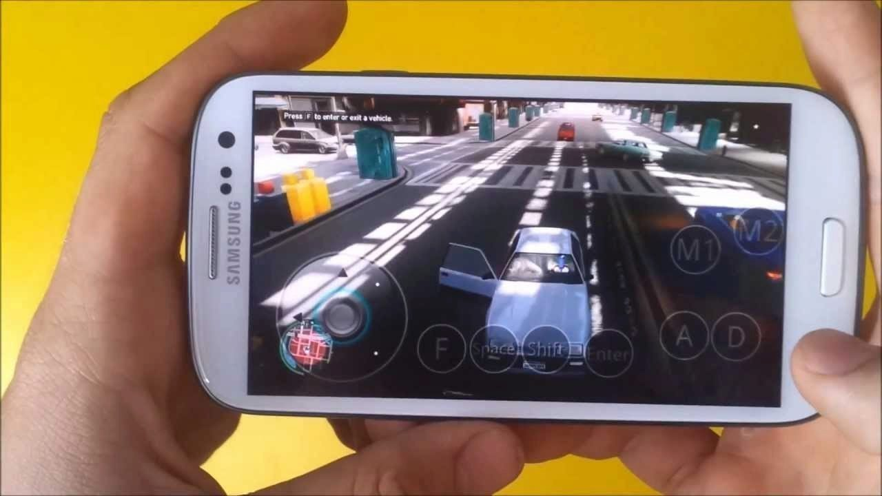 gta IV android