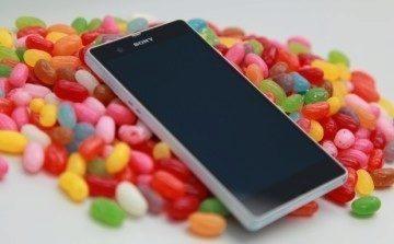 Sony Xperia Z, Xperia ZL, Xperia ZR a Xperia Tablet Z dostávají Android 4.3