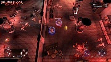 killing floor 1