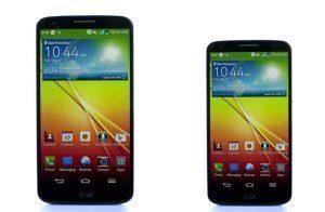 Očekává se představení LG G2 mini