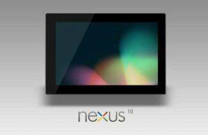 Nexus 10 může být představen již na začátku ledna