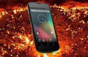 Zranitelnost v zařízeních Nexus lze zneužít k restartu nebo odpojení od sítě zasláním SMS