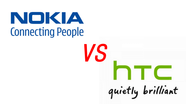 Nokia-vs-HTC
