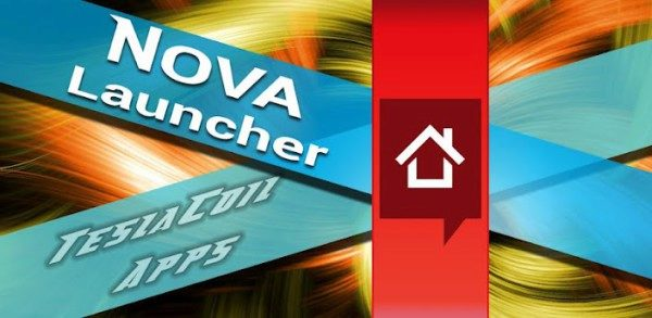 Nova Launcher banner