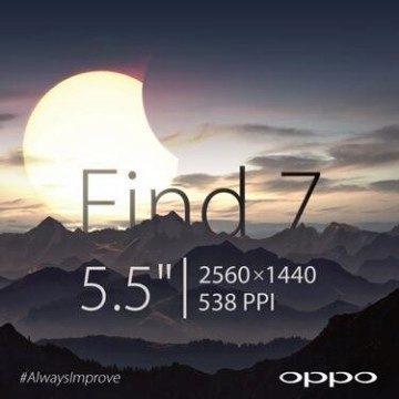 oppo find 71