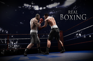 real boxing fíčured
