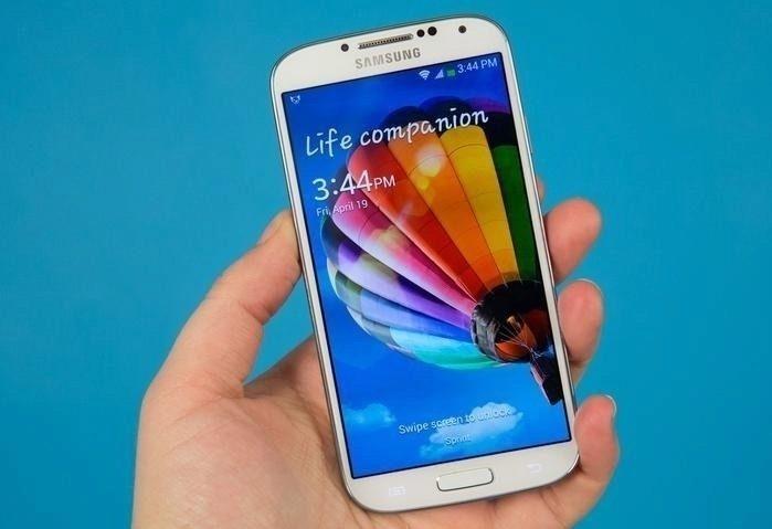 Spousta uživatelů si kupuje přístroje od Samsungu právě kvůli SuperAMOLED displeji