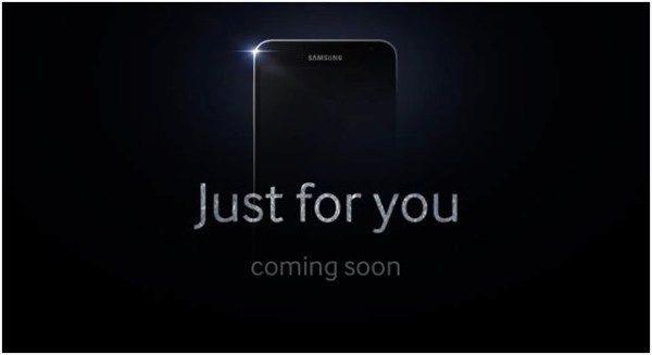 Samsung_Teaser_Just_For_You