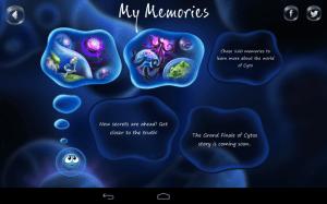 Cyto vzpomínky