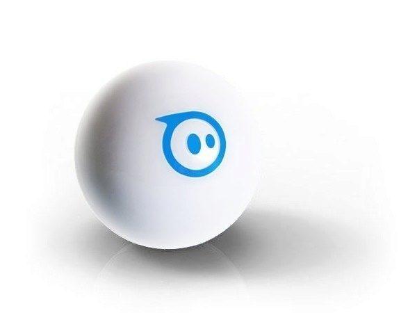 Přijďte si prohlédnout robotické koule Sphero 0945941923