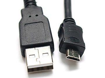 Nynější  Micro USB konektor by mohl být brzy nahrazen