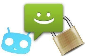 CyanogenMod nasazuje šifrované SMS WhisperPush
