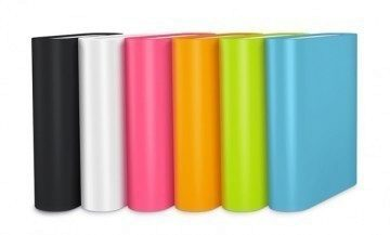Xiaomi Power Bank - barevné varianty