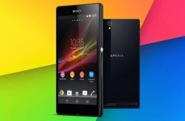 Unikl testovací Android 4.3 pro telefony Sony Xperia Z a Xperia ZL