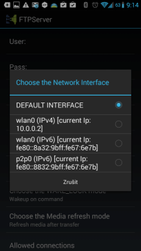 FTPServer