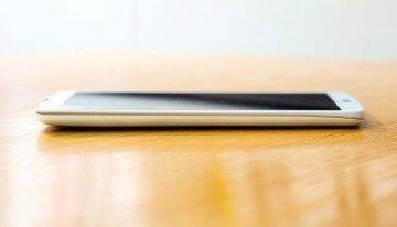 LG G Pro 2 první fotky chystané novinky
