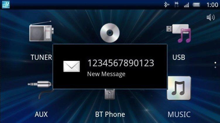 AppRemote SMS