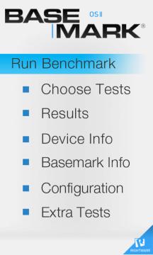 Basemark OS II 1