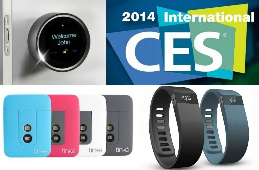 CES Trends 2014