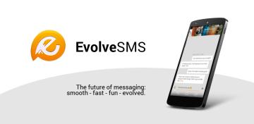 EvolveSMS: správa SMS zpráv v moderním kabátku