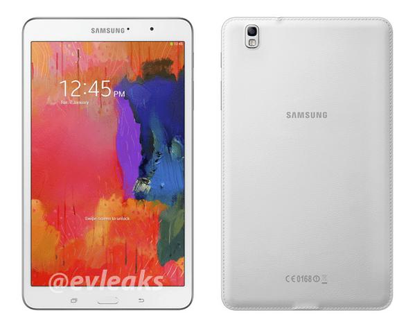 Samsung Galaxy Tab Pro 8,4