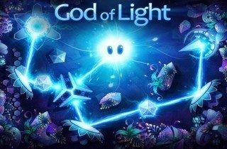 god of light featured