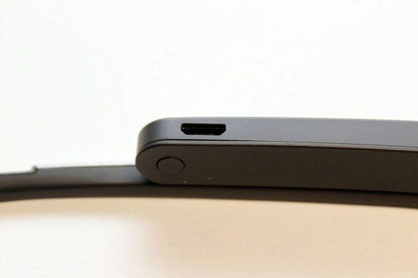 Google Glass microUSB