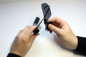 Google Glass nasazeni skel