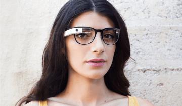 Google Glass obroucky 4