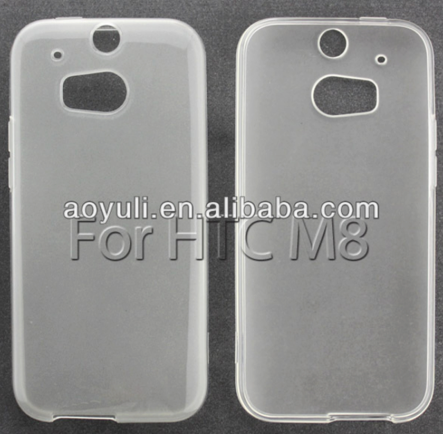Kryt na HTC One 2 prozradil, že zády nebude něco v pořádku - nabídne nový telefon dva fotoaparáty či snímač otisků prstů?