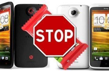 HTC One X a One X+ zůstanou na Androidu 4.2.2. Novější už nedostanou.