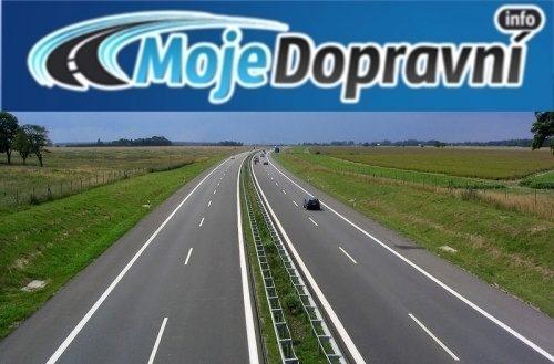 Moje dopravní.info cover