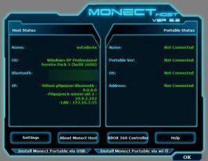 Monect Portable