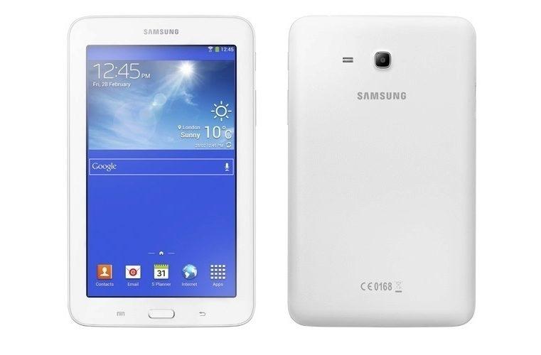 Samsung Galaxy Tab 3 Lite Samsung Galaxy Tab 3 Lite