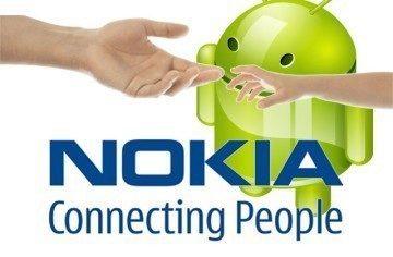 Nokia s Androidem zjevně není tak nereálná