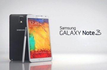 Samsung přiznal a opraví problémy Galaxy Note 3 s příslušenstvím